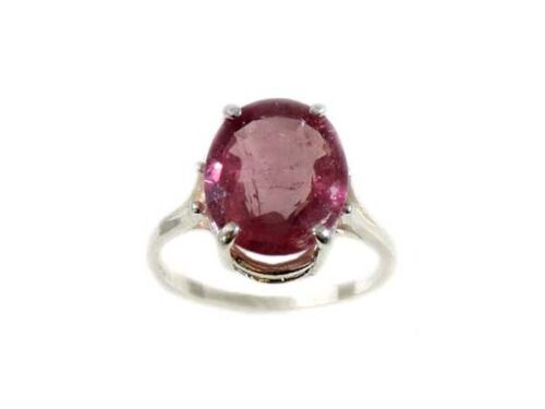 Red Sapphire Ring Antique Black Magic Gem 19thC Medieval Oracle Sorcery Prophecy