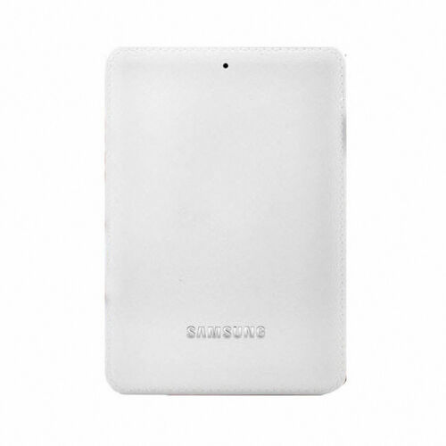 "SAMSUNG Portable Hard Disk Drive J3 1TB 2.5"" External HDD USB3.0 White color"
