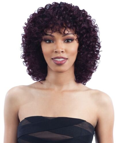 PASSION DEEP - MILKYWAY SAGA BRAZILIAN REMY 100% HUMAN HAIR WIG
