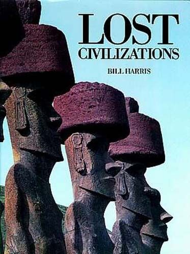GIANT Lost Civilizations Indus Tigris Euphrates Phoenicia Atlantis Egypt Persia