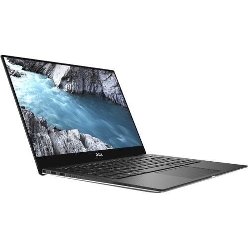 "Dell XPS 13-9370 13.3""LCD Notebook Intel i7-8550U 4-core 8GB RAM 256GB SSD Win10"