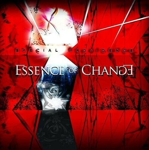 Essence Of Change - Special Providence (2015, CD NIEUW)