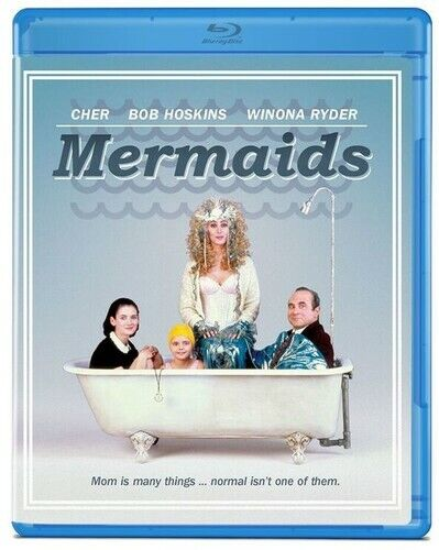 Mermaids (REGION A Blu-ray New)
