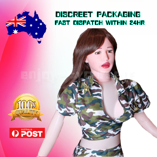 Sex Doll Inflatable Beauty Vaginal Anal Oral Adult Masturbator Sex Toy for Man <br/> Discreet & Private Packing - AUSSIE STOCK READY TO SHIP