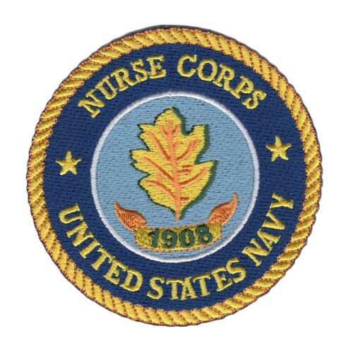 Navy Nurse Corps PatchPatches - 36078
