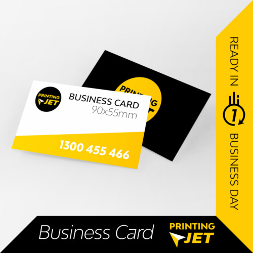 1000 + 100 Business Cards [420 micron Business card printing] BYO Artwork only
