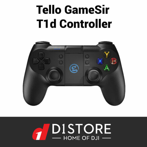 GameSir T1d Mode Controller Handle Remote Controller Joystick for DJI Tello