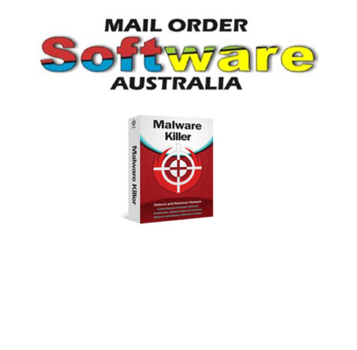 Malware Killer Digital Download Brand New For win