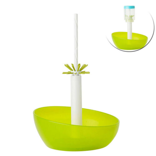 Boon Suds Feeding Baby/Infant/Toddler/Kids Bottle Cleaning Washer/Cleaner Brush