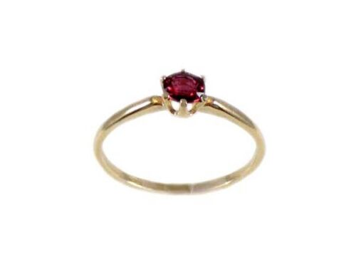 Siam Ruby Ring Flawless Antique Gem Ancient Persian Roman Magic Poison Antidote