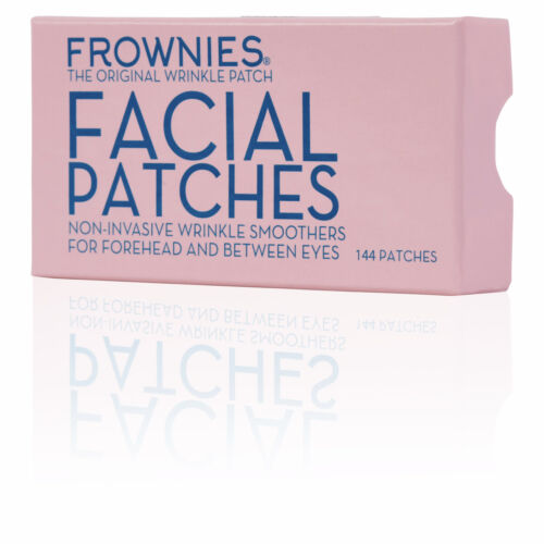 Frownies for Forehead & Between Eyebrows 144 patches