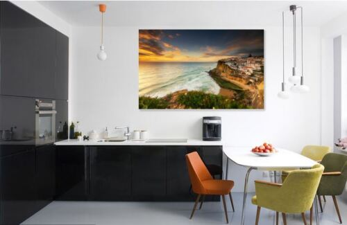 WONDERFUL & COLORFUL LANDSCAPE  SCENERY WALL ARTS high quality Canvas home decor
