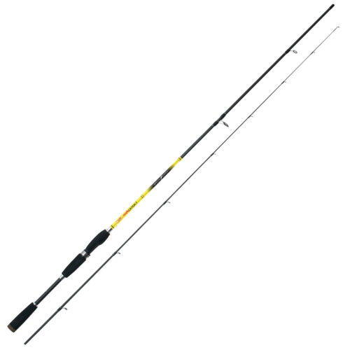 D0900236 Canna Pesca Spinning Falcon Wild Sea Catch 2,13 m 3-15 Gr  CSP