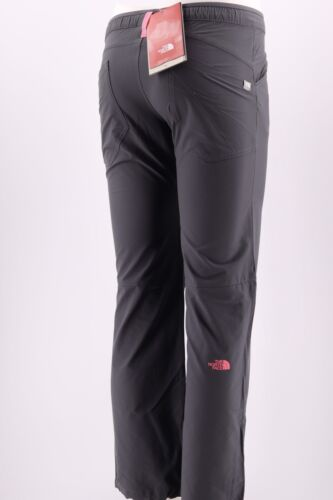 THE NORTH FACE DYNO PANT DWR WATER REPELENT PANTALONES WOMEN NEW SIZE S 34/36 W