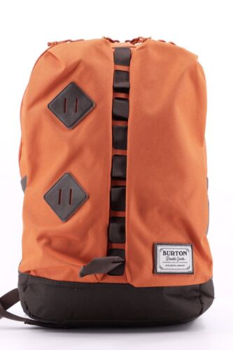 BURTON HOMESTEAD PACK BACKPACK BAG MOCHILA SAC RUCKSACK ZAINO NEW 30L