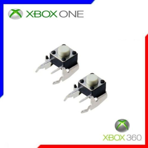 LB RB switch manette xbox one xbox 360