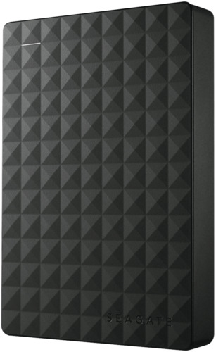 NEW Seagate 3095924 4TB Expansion Portable HDD