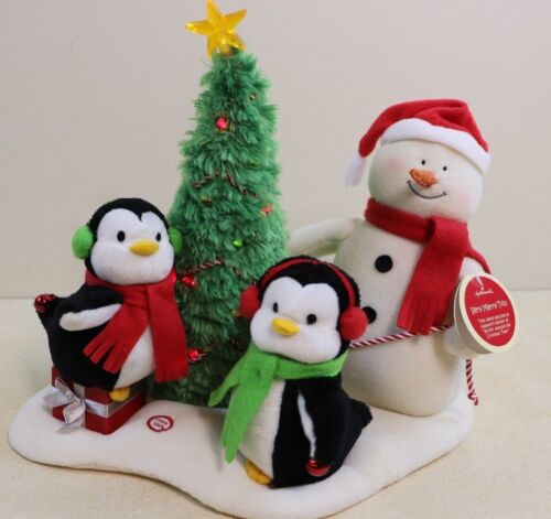 Animated Snowman Collectibles Us