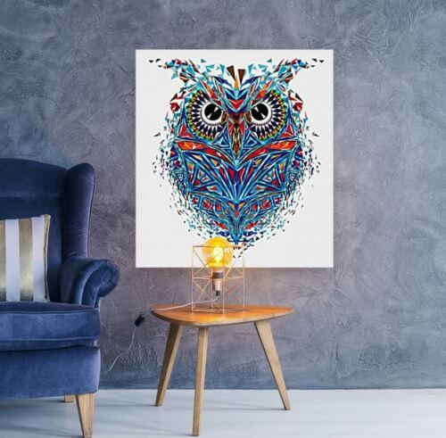 beautiful & colorful animals high quality Canvas painting  Home decor