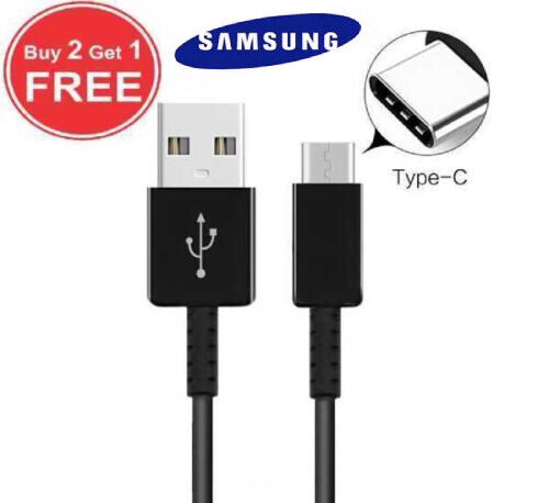 charger cable Type-C for samsung galaxy s8 s9 PLUS S10 huawei fast charge USB- C <br/> ✔BUY 2 GET ① FREE ✔ TYPE C✔ HIGH QUALITY