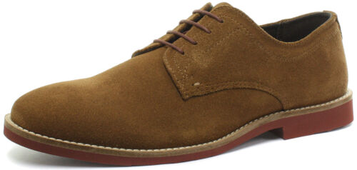 Red Tape Bromham Mens Lace Up Shoes M19589-04