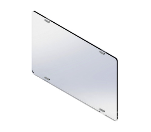 Screen Protection Replacement Part For Transvideo Stargate PMMA monitor