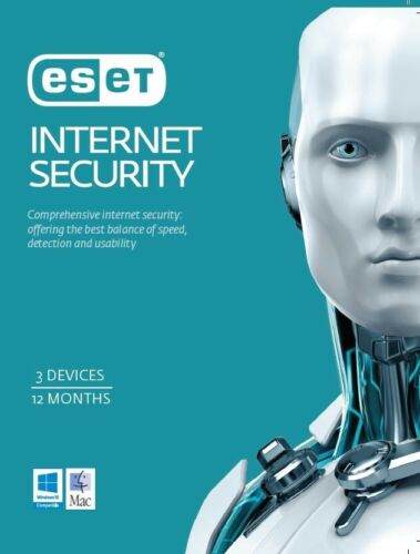 Eset Internet Security Oem 3 Devices 1 Year Download