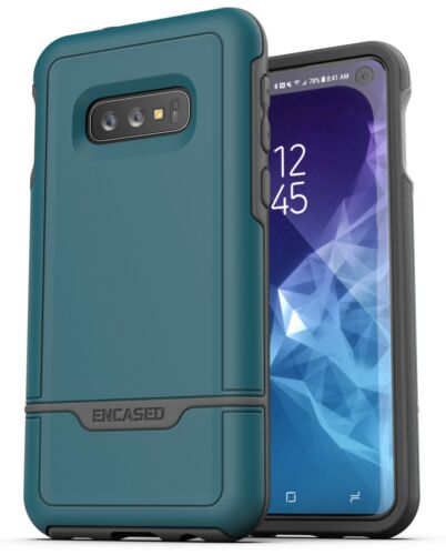 For Samsung Galaxy S10e Heavy Duty Case Full Body Shockproof Protective Cover
