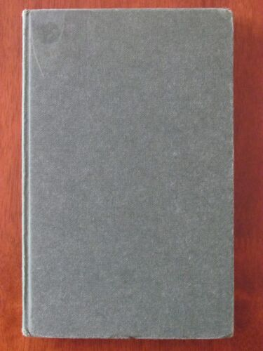 THE BUSH BANDITS by BETTY ROLAND 1966 1st EDITION HARDCOVER