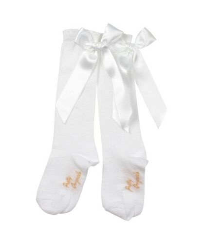 Baby girls Frilly Bum tights by Pex 0-18 months White /& Ivory BNWT