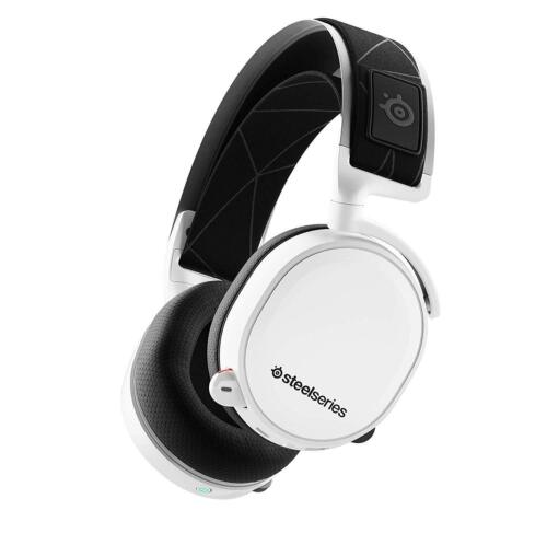 SteelSeries Arctis 7 (2019 Edition) Lossless Wireless Gaming Headset with DTS He
