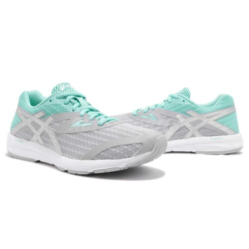 SUPER SPECIAL || Asics Amplica Womens Running Shoes (B) (9693)
