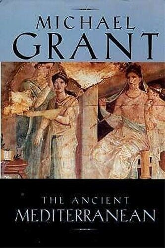 Ancient Mediterranean Near East Greece Rome Phoenicia Carthage Crete Egypt Jews