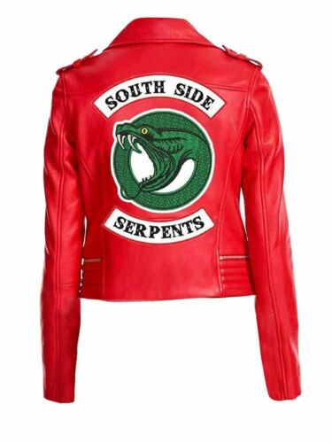 Dove comprare giacca Southside Serpents Riverdale online