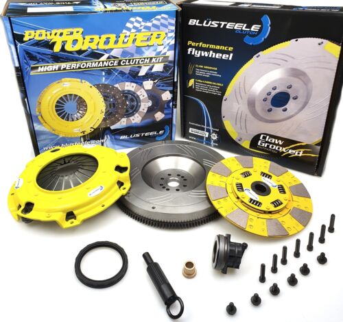 with bolts Blusteele light weight grooved flywheel LS1 LS2 L98