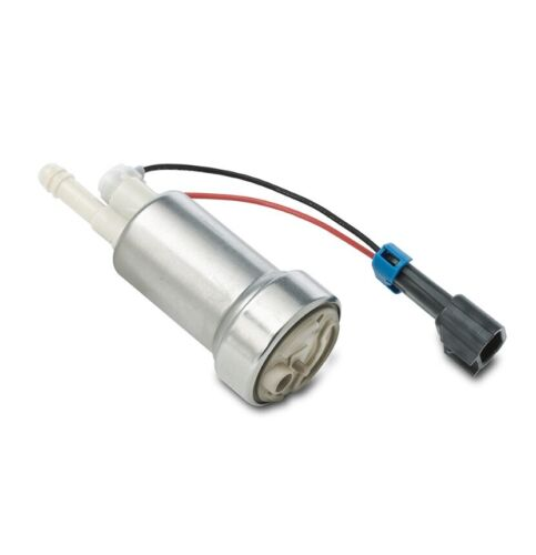 460LPH E85 In-Tank Fuel Pump+FITTING KIT FOR FORD WALBRO Genuine