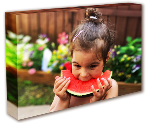 Canvas Picture Print Photo Personalised Canvas Wall Art Framed Artwork Hanging <br/> Ready to Hang Deep Frame Large Box Your Photo Printing