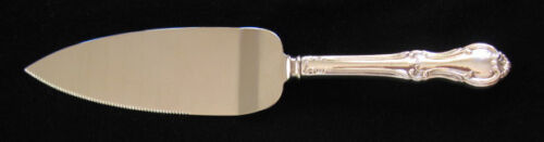 INTERNATIONAL JOAN OF ARC STERLING PIE/CAKE SERVER DG