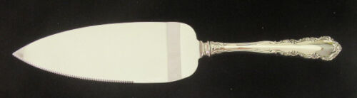 WALLACE SHENANDOAH STERLING PIE/CAKE SERVER