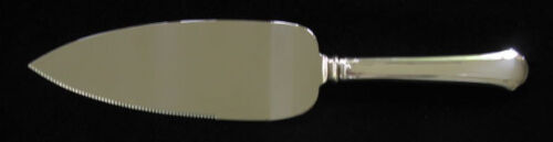 TOWLE CHIPPENDALE STERLING PIE/CAKE SERVER
