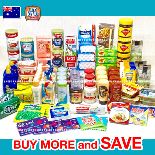 Coles Little Shop 2 - Minis and Accessories - Get them now!
