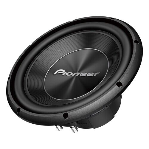 """Pioneer TS-A300D4 12"""" Dual Voice Coil Subwoofer [PIONEER WARR]"""