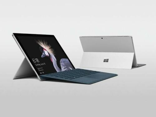 Microsoft Surface Pro 4 - i7 - 512 SSD - 16GB & Gray Keyboard with warranty.