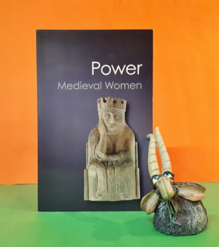 E Power: Medieval Women/medieval history/Europe/Middle Ages/women/social history