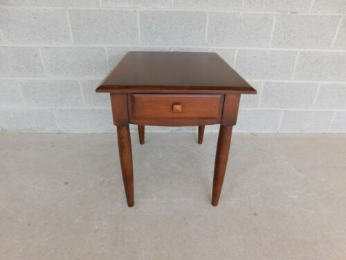 Ethan Allen American Dimension Collection 1 Drawer End Table