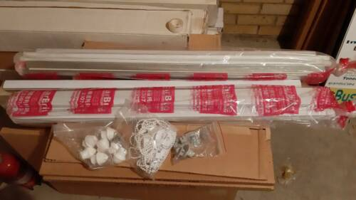 Banner printing material , 7 rolls pickup only