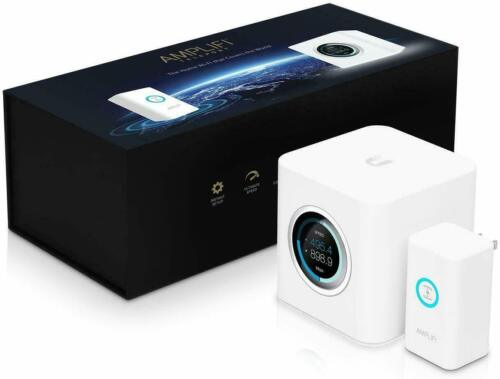 AmpliFi WiFi Router by Ubiquiti Labs WiFi Router with teleport