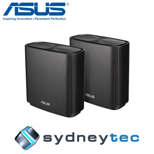 New ASUS ZenWiFi CT8 Wireless AC3000 Router
