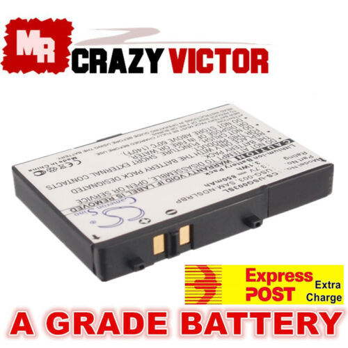 Replacement USG-003 USG-001 Battery for Nintendo DS / DS Lite DSL NDSL Console