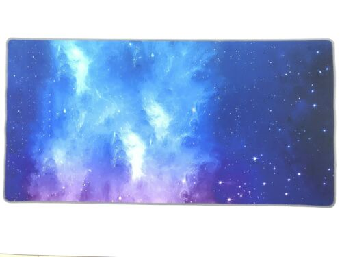 80x40cm Large Gaming Mouse Pad Extended Keyboard Mat Desk Non-slip Mousepad